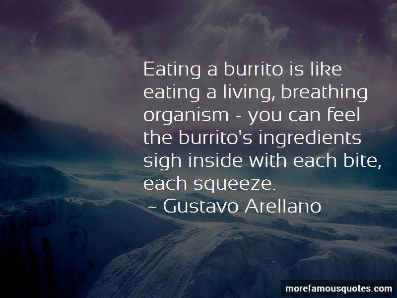 Gustavo Arellano Quotes