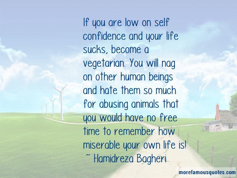 Hamidreza Bagheri Quotes Pictures 2