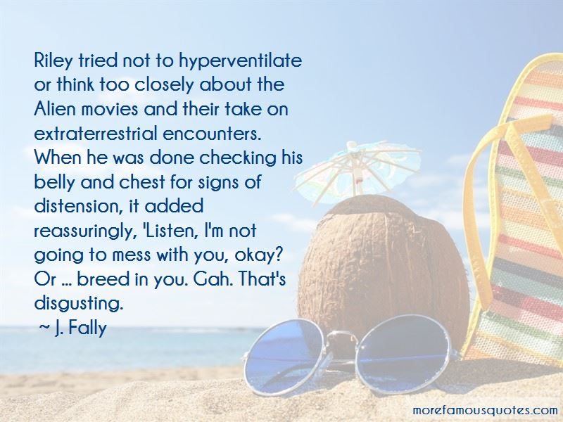 J. Fally Quotes Pictures 4