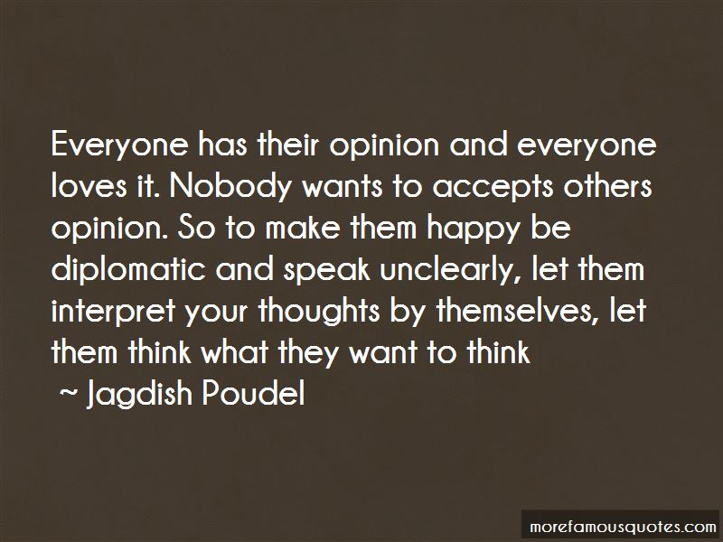Jagdish Poudel Quotes Pictures 2