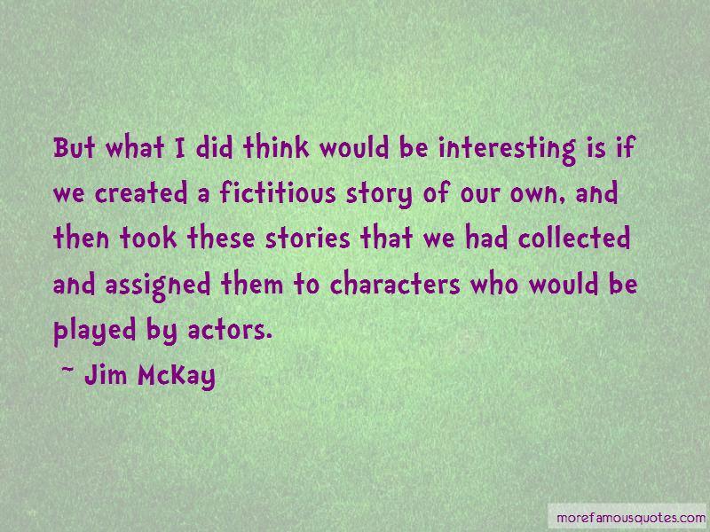 Jim McKay Quotes Pictures 3