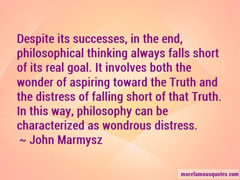 John Marmysz Quotes Pictures 2
