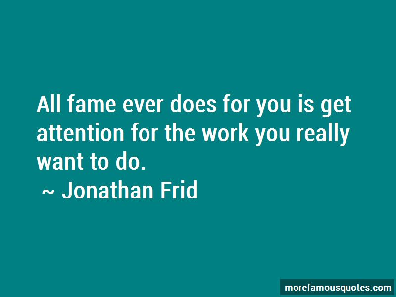 Jonathan Frid Quotes Pictures 4