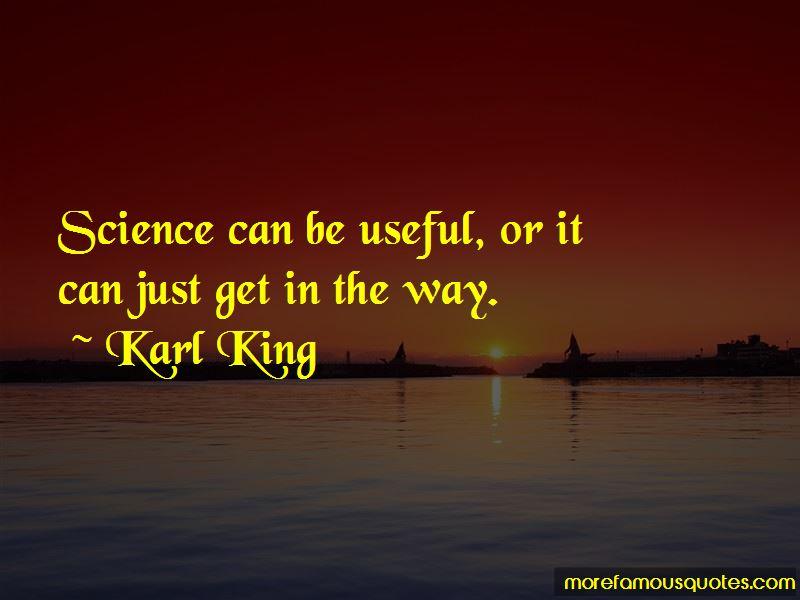 Karl King Quotes