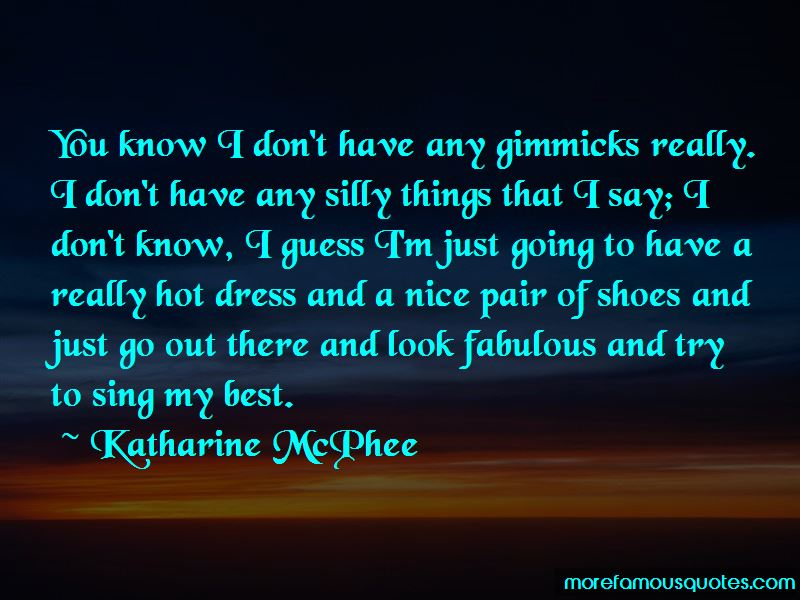 Katharine McPhee Quotes Pictures 3