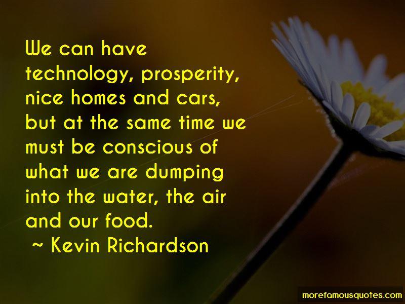 Kevin Richardson Quotes