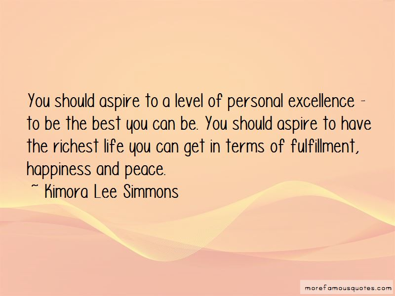 Kimora Lee Simmons Quotes Pictures 2