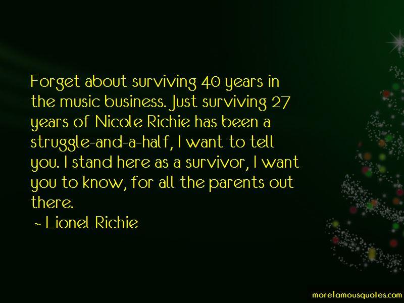 Lionel Richie Quotes Pictures 4