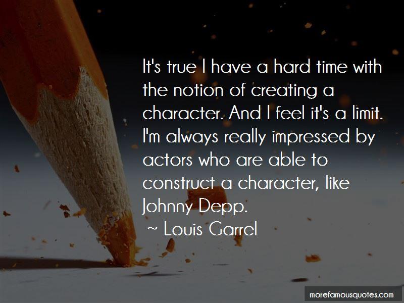 Louis Garrel Quotes Pictures 4