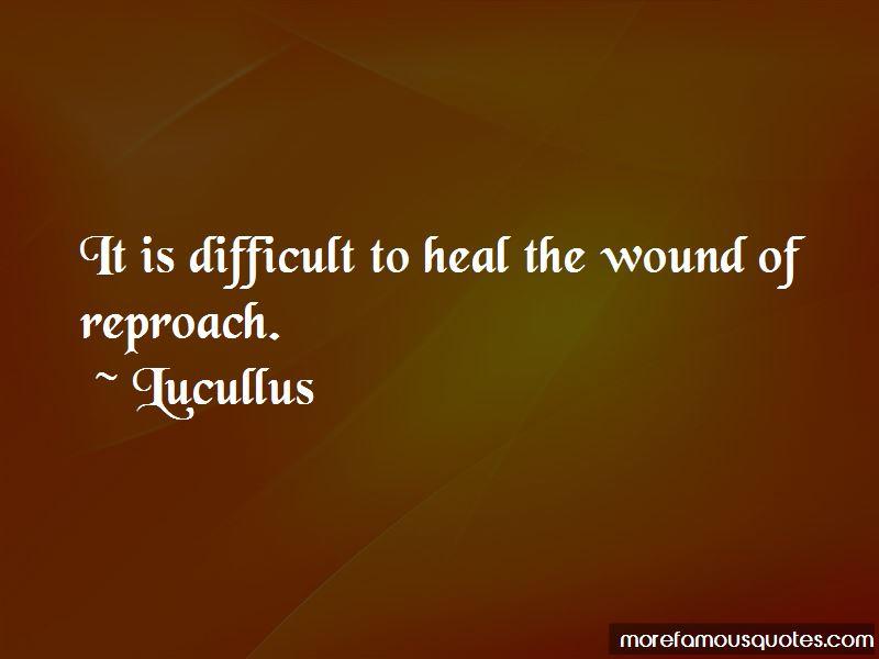 Lucullus Quotes Pictures 2
