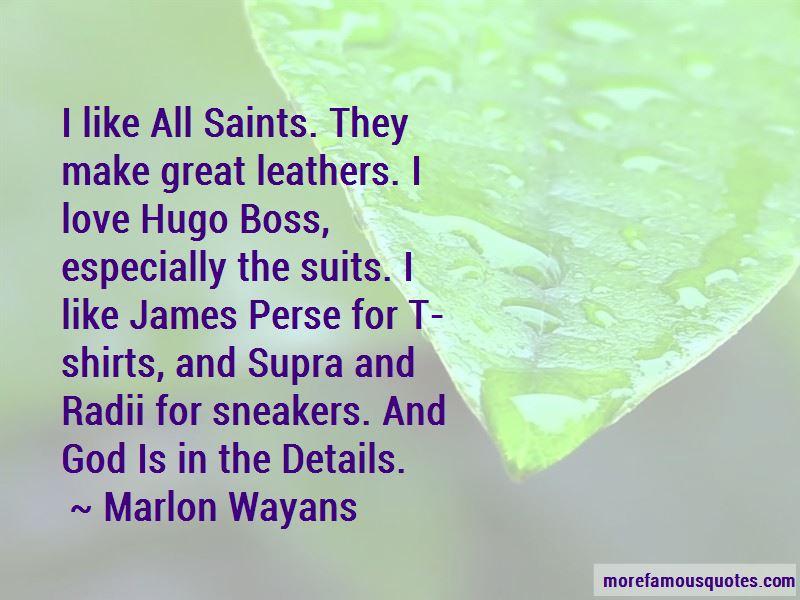 Marlon Wayans Quotes Pictures 2