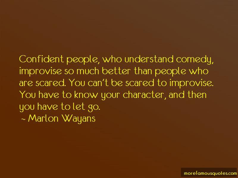 Marlon Wayans Quotes Pictures 3