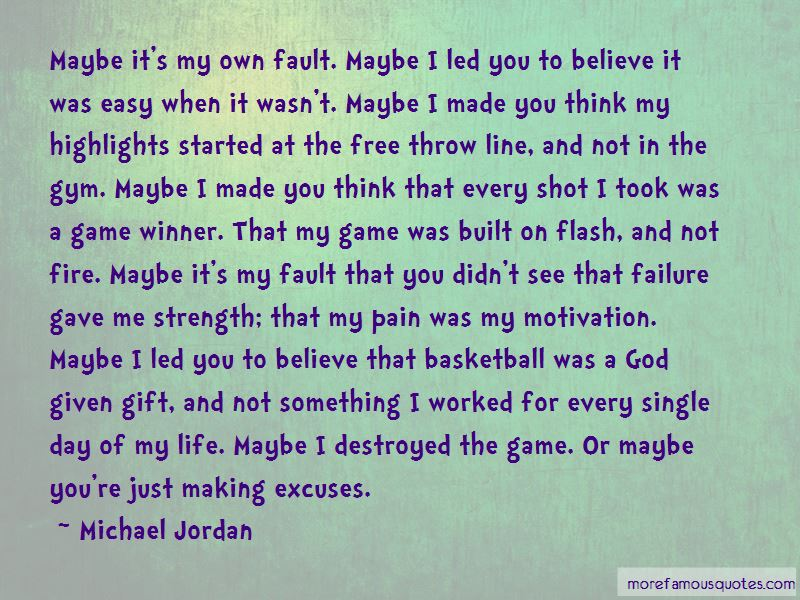 Michael Jordan Quotes Pictures 2