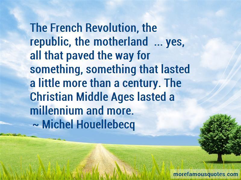 Michel Houellebecq Quotes Pictures 2