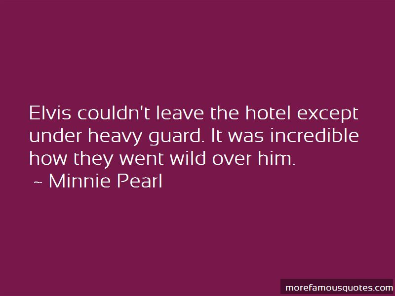 Minnie Pearl Quotes Pictures 3