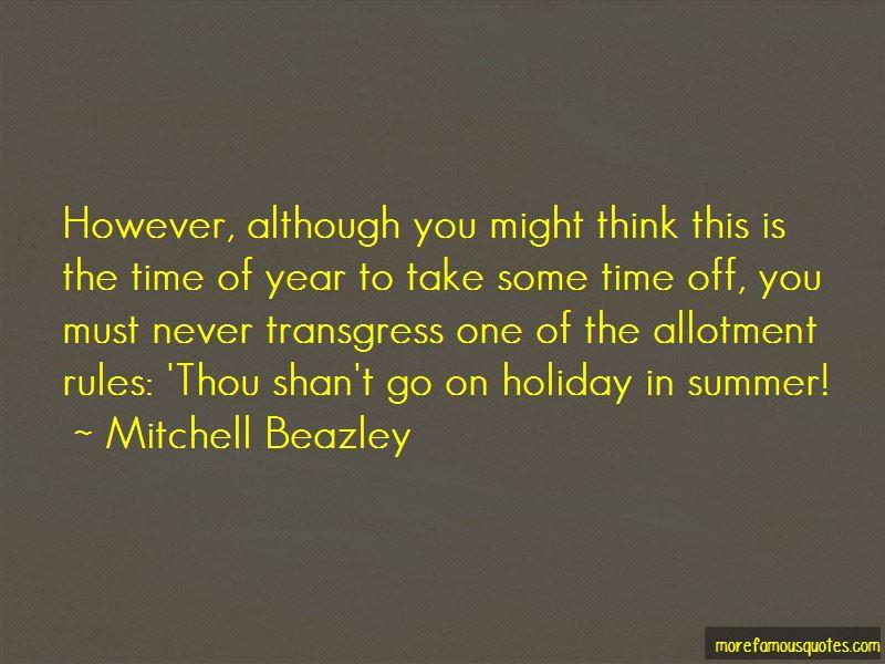 Mitchell Beazley Quotes Pictures 2
