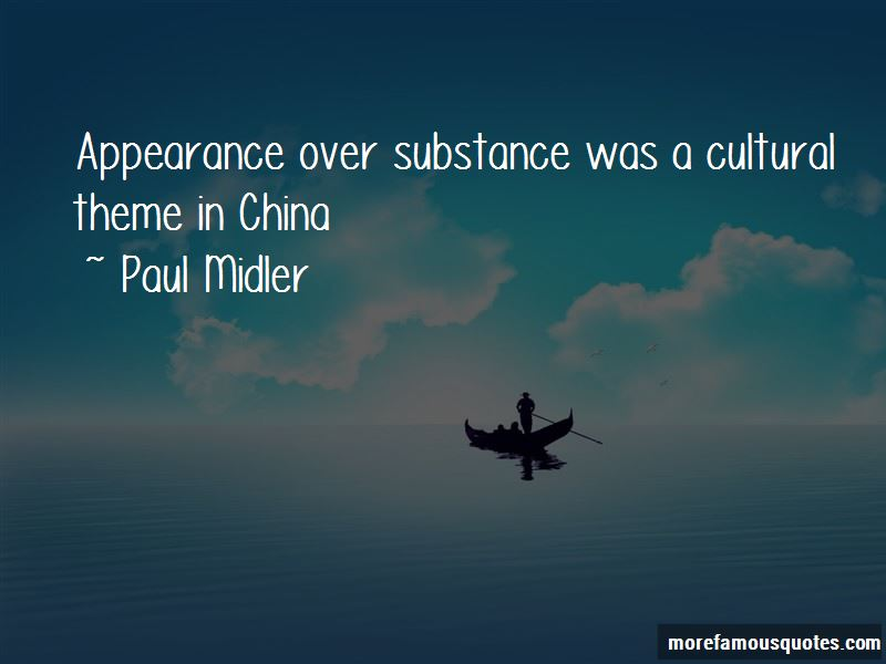 Paul Midler Quotes Pictures 2