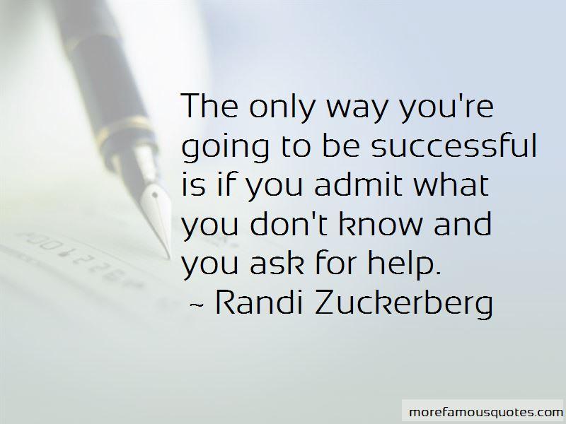 Randi Zuckerberg Quotes Pictures 2