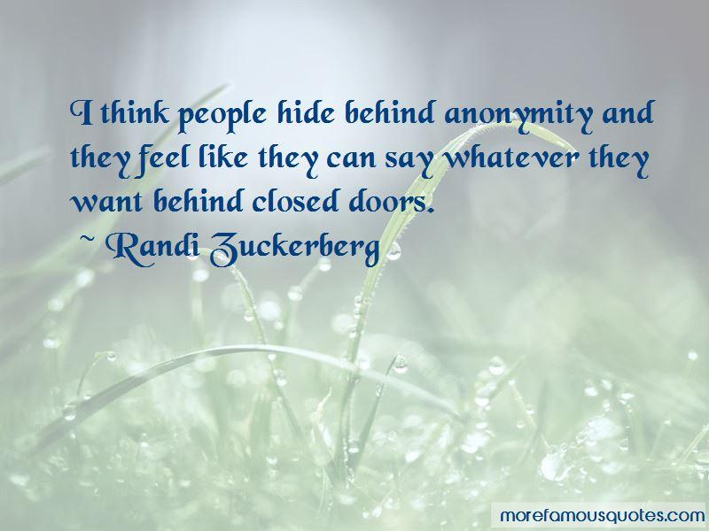 Randi Zuckerberg Quotes Pictures 4