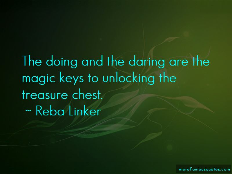 Reba Linker Quotes Pictures 2