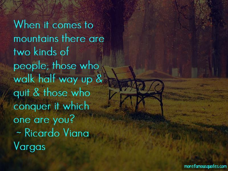 Ricardo Viana Vargas Quotes