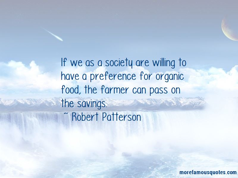 Robert Patterson Quotes Pictures 4