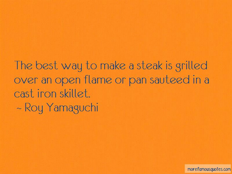 Roy Yamaguchi Quotes Pictures 3