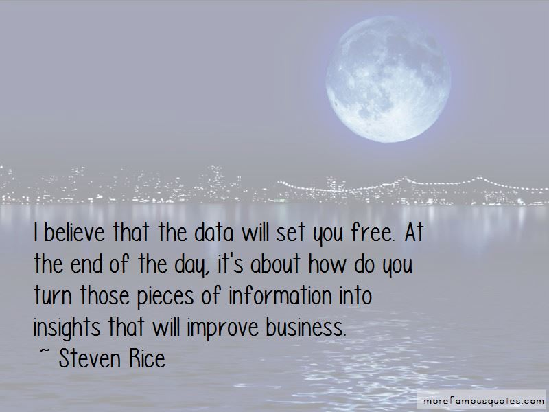 Steven Rice Quotes Pictures 2