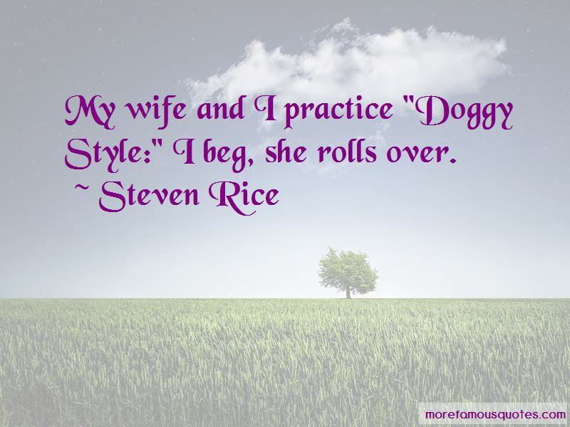 Steven Rice Quotes Pictures 3