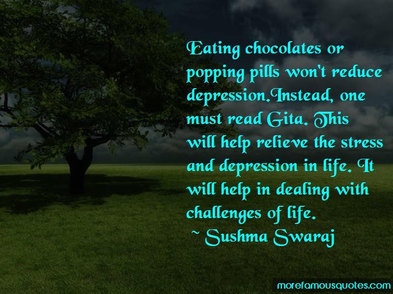 Sushma Swaraj Quotes Pictures 3