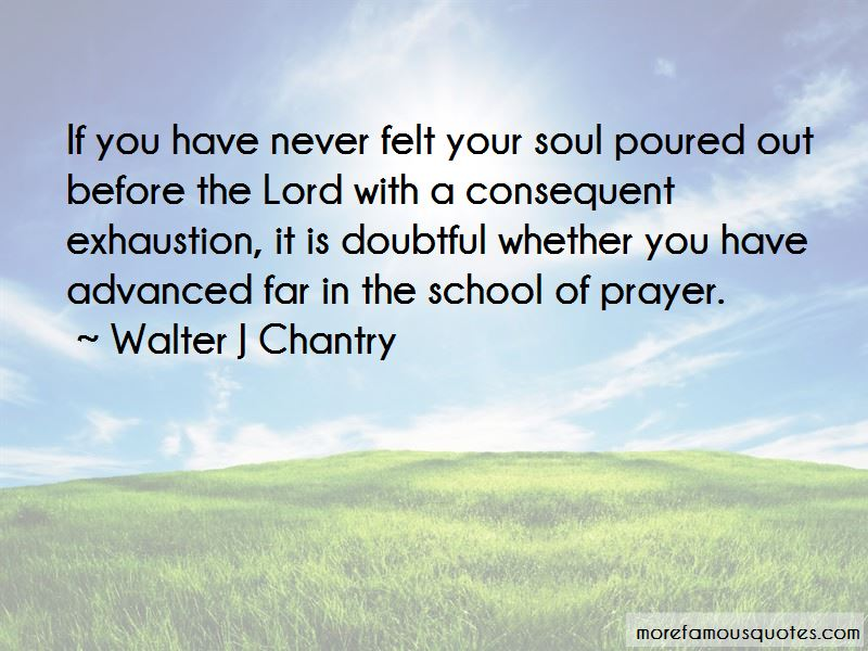 Walter J Chantry Quotes Pictures 2