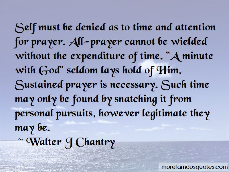 Walter J Chantry Quotes Pictures 3