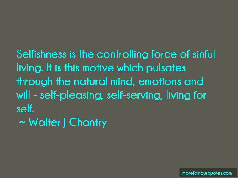 Walter J Chantry Quotes Pictures 4