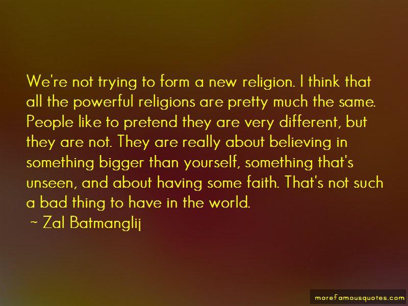 Zal Batmanglij Quotes Pictures 3