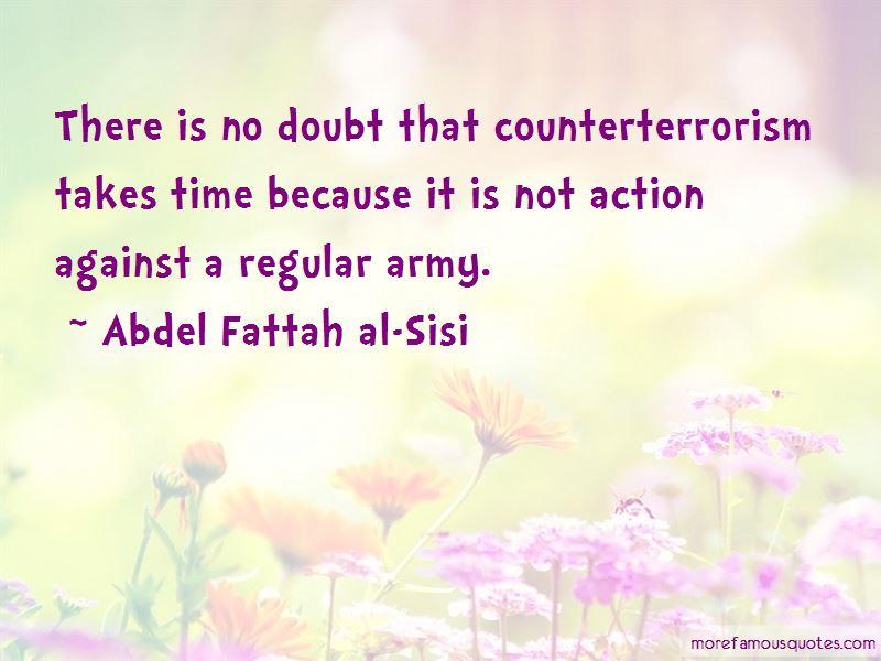 Abdel Fattah Al-Sisi Quotes Pictures 4