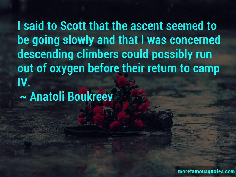 Anatoli Boukreev Quotes Pictures 2
