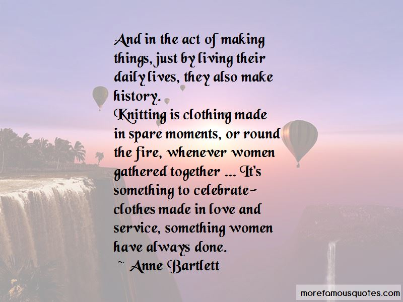 Anne Bartlett Quotes Pictures 2
