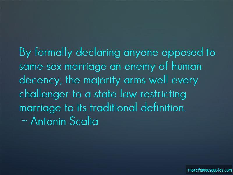 Antonin Scalia Quotes Pictures 2