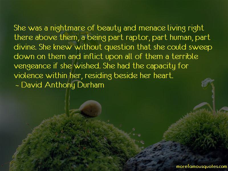 David Anthony Durham Quotes Pictures 3