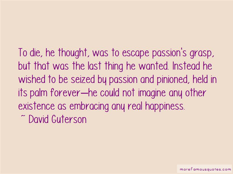 David Guterson Quotes Pictures 2