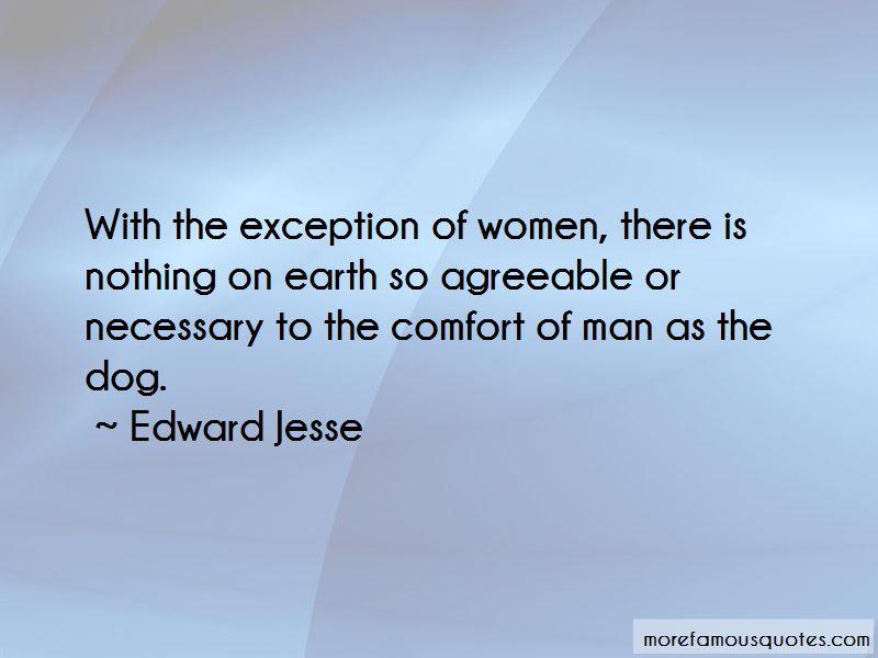 Edward Jesse Quotes