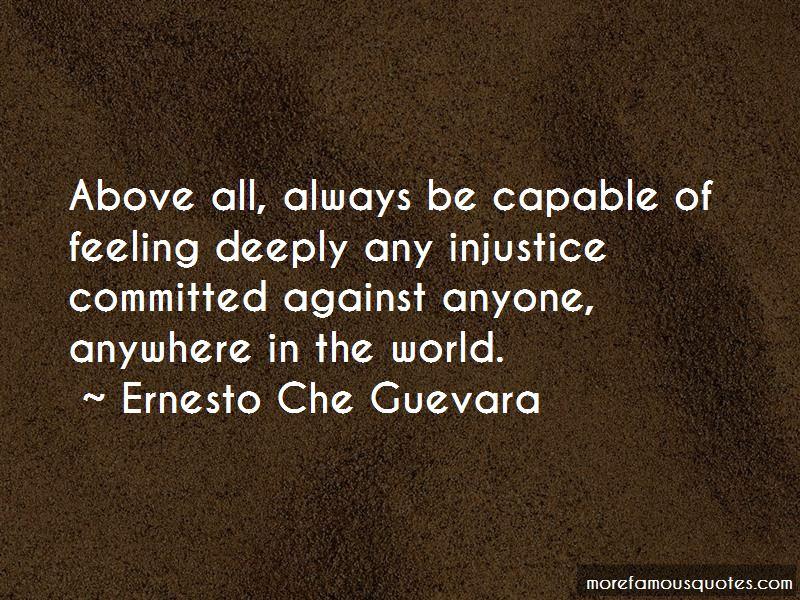 Ernesto Che Guevara Quotes Pictures 3