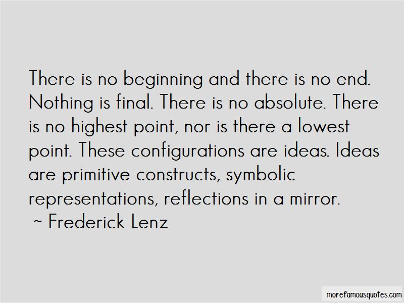 Frederick Lenz Quotes Pictures 4
