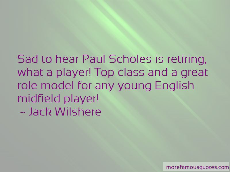 Jack Wilshere Quotes Pictures 4