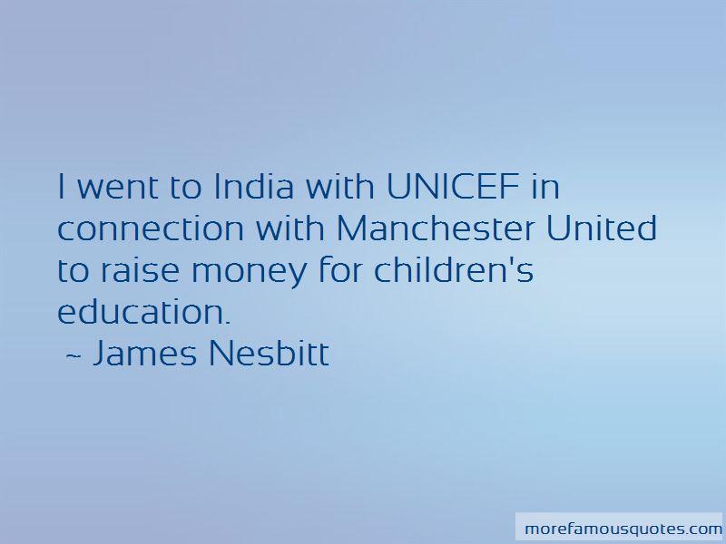 James Nesbitt Quotes Pictures 2