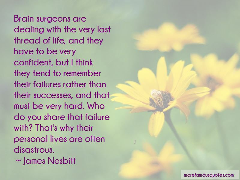 James Nesbitt Quotes Pictures 3