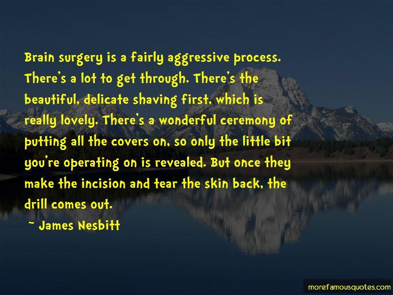 James Nesbitt Quotes Pictures 4