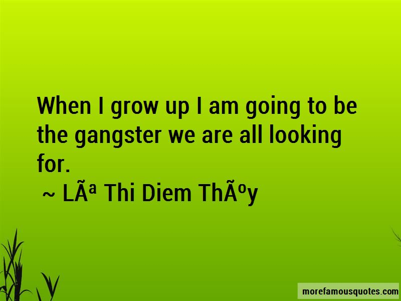 Le Thi Diem Thuy Quotes Pictures 2