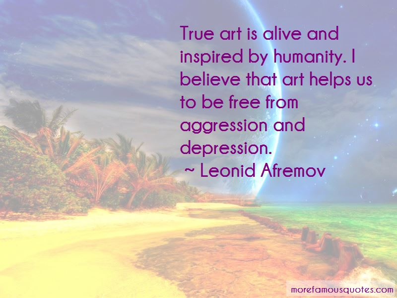 Leonid Afremov Quotes Pictures 3
