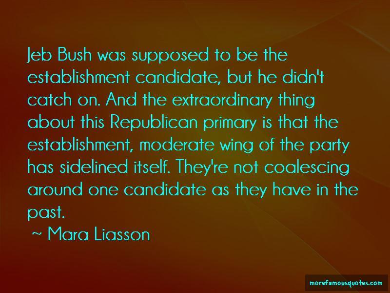 Mara Liasson Quotes Pictures 2